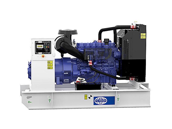 FG Wilson | P165-6 | 150 kVA to 165 kVA Diesel Generator