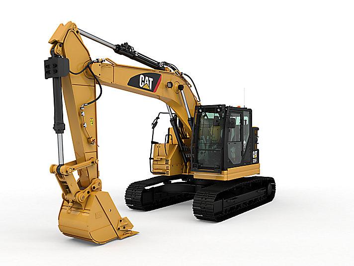 323F L Hydraulic Excavator | Caterpillar - Cat
