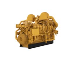 G3516J Gas Engine