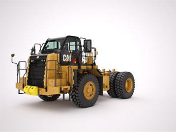 Cat | Off-Highway Trucks | Off Road Dump Trucks | Caterpillar