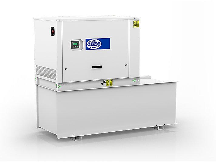FG Wilson | P22-6 | 20 kVA to 25 kVA Diesel Generator