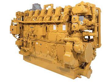 G3606 - Gas Compression Engines