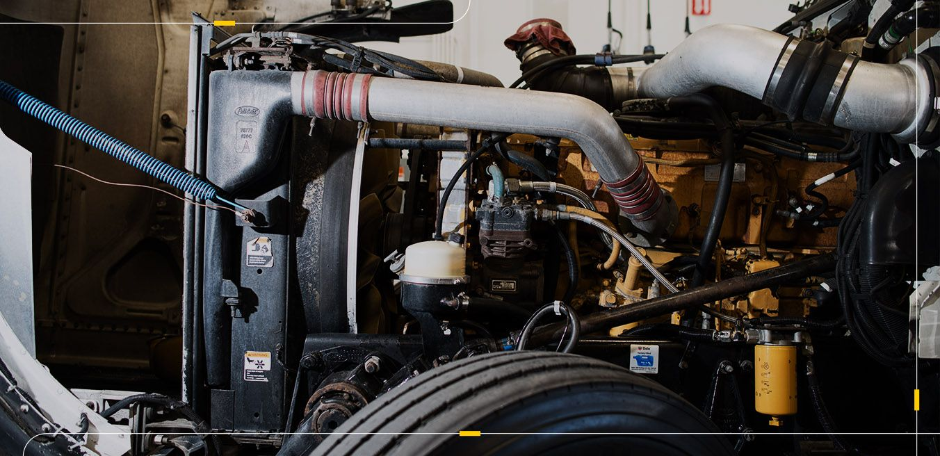 On-highway Truck Engines