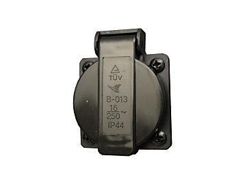 230V Outlet