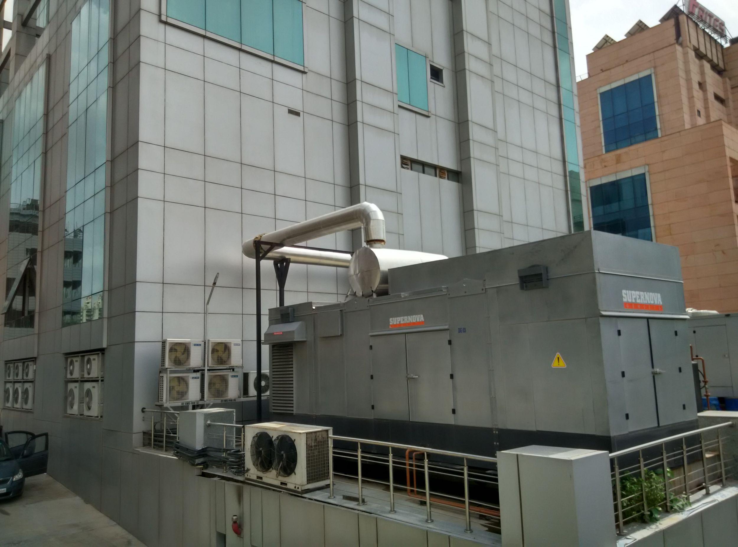 Hewlett-Packard Enterprise India