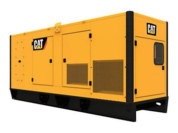 C15 Sound Attenuated Enclosure 50 and 60 Hz