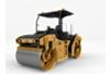 CB10 Tandem Vibratory Roller