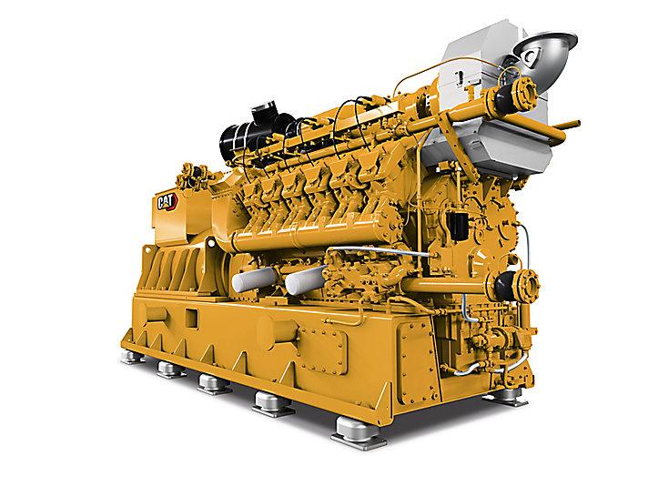 Model-CG170-12 K
