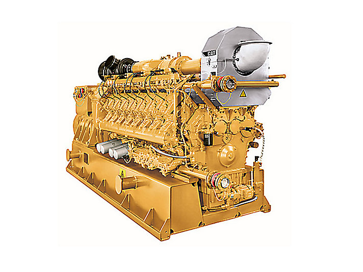 CG170-16 Gas Generator Sets