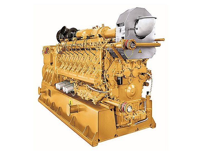 CG170-16 Gas Generator Sets