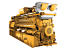CG170-20 Gas Generator Set