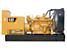 G3406 Gas Generator Set