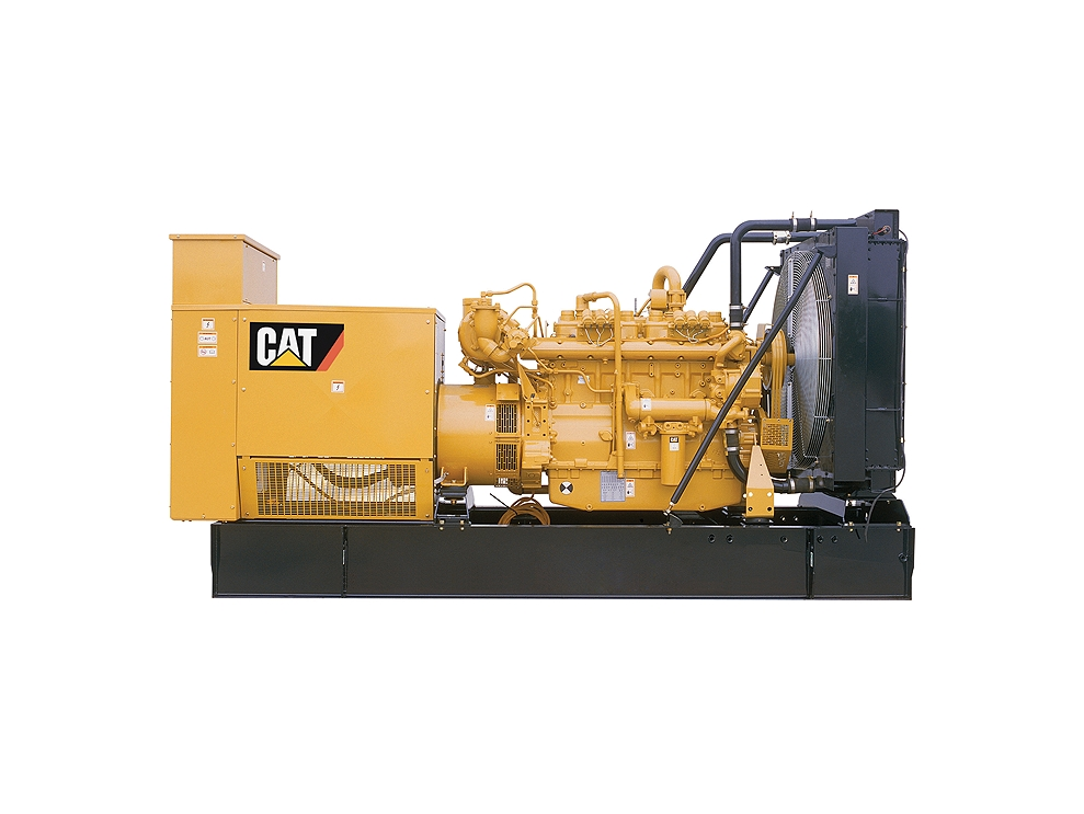 Used Natural Gas Generator Sets