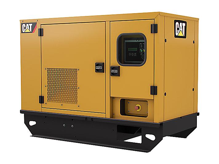 C1 5 (50 HZ) | 10-13 5 kVA Diesel Generator | Caterpillar - Cat