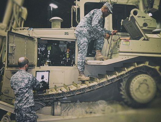 U.S. Military