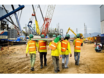 Equipment leasing can be an easy way to free up capital and grow your construction firm