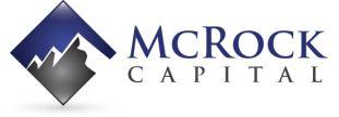 McRock Logo