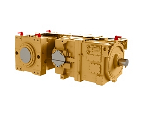 CST115 Gearbox
