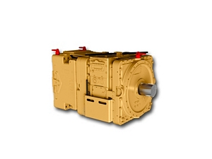 CST45 M Gearbox