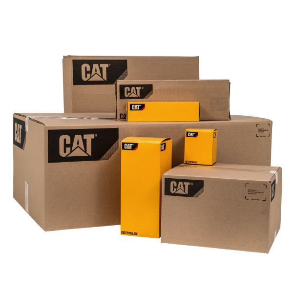 Need Cat Parts? We Can Help.