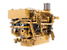 3516E Marine Propulsion Engine (U.S. EPA Tier 4 Final)