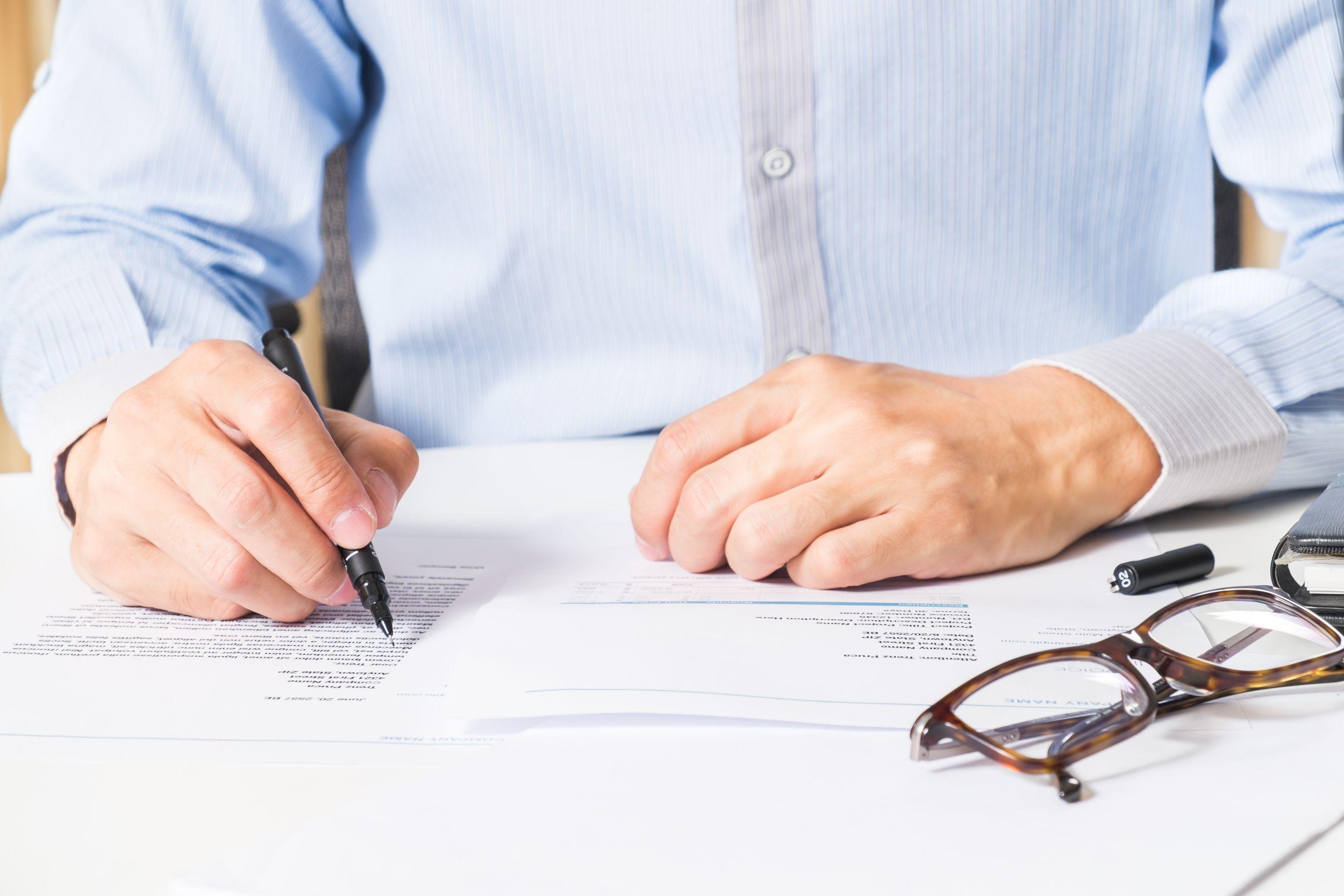 6 útiles sugerencias al solicitar financiación comercial