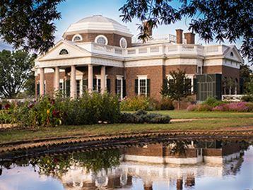 Monticello relies on Cat® power