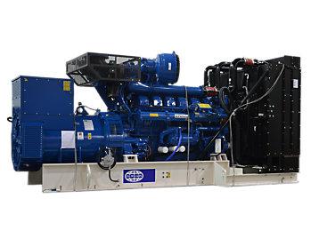 FG Wilson | FG Wilson | Diesel and Gas Generator Sets