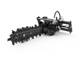 T15B Hydraulic Side Shift