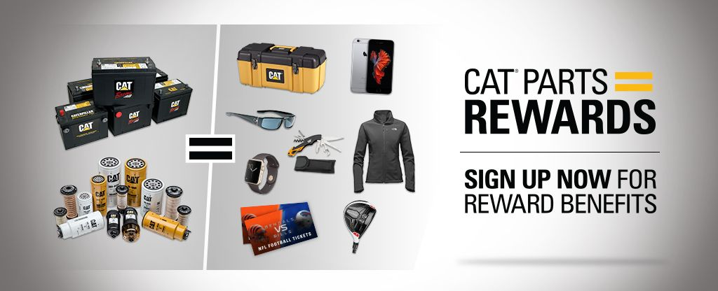 Cat Rewards