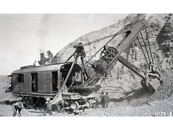 Caterpillar greatly expanded its mining equipment offerings when it acquired Bucyrus, one of the world's largest mining equipment manufacturers, in 2011.