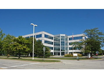 Caterpillar Inc. relocates global headquarters to Deerfield, Illinois.