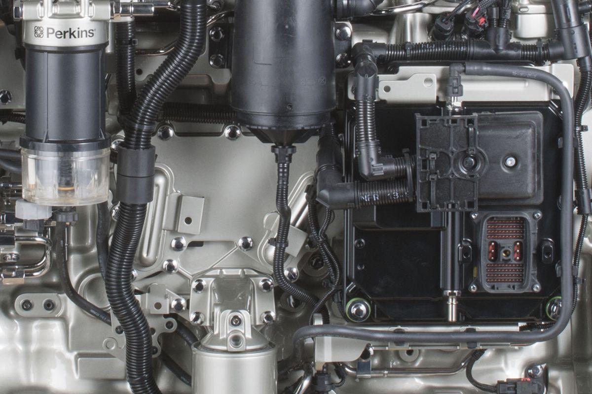 Mechanical or electronic