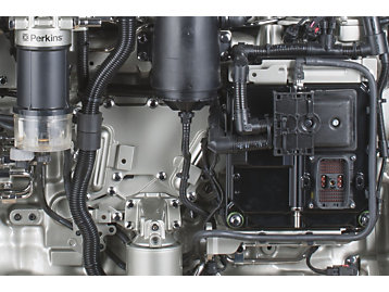 Mechanical or electrical | Perkins Engines