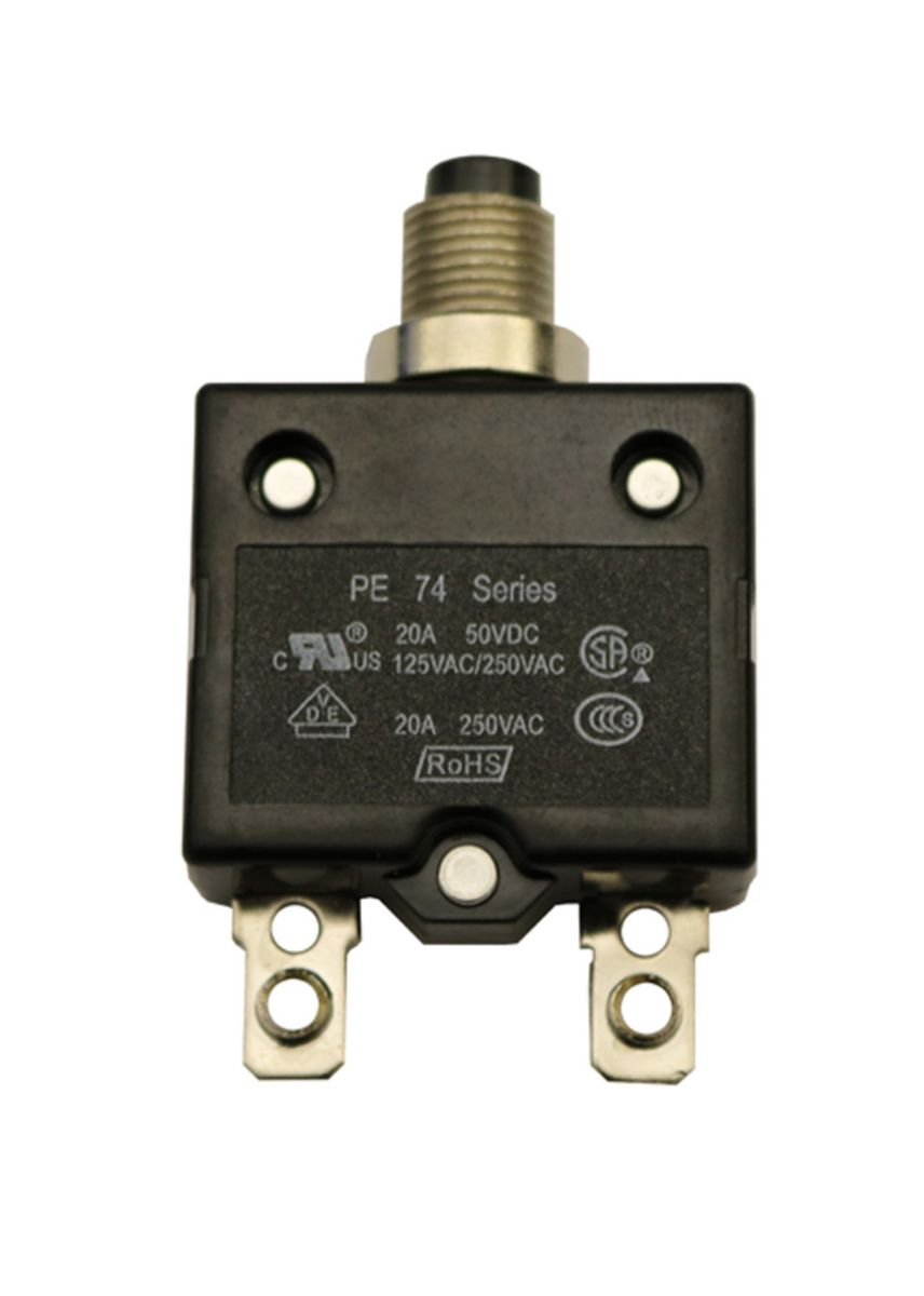 Image for 20A Circuit Breaker from Omni US Store