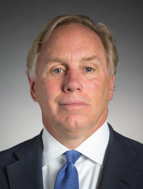 Daniel M. Dickinson
