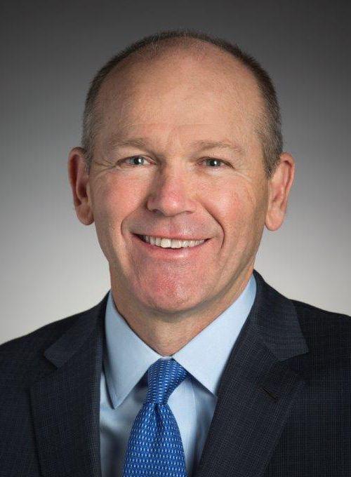 David L. Calhoun