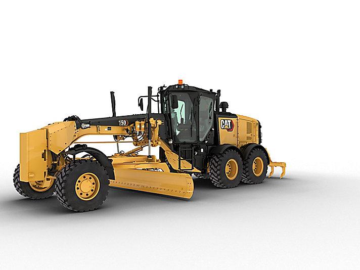 Cat | 140M Motor Grader | Caterpillar