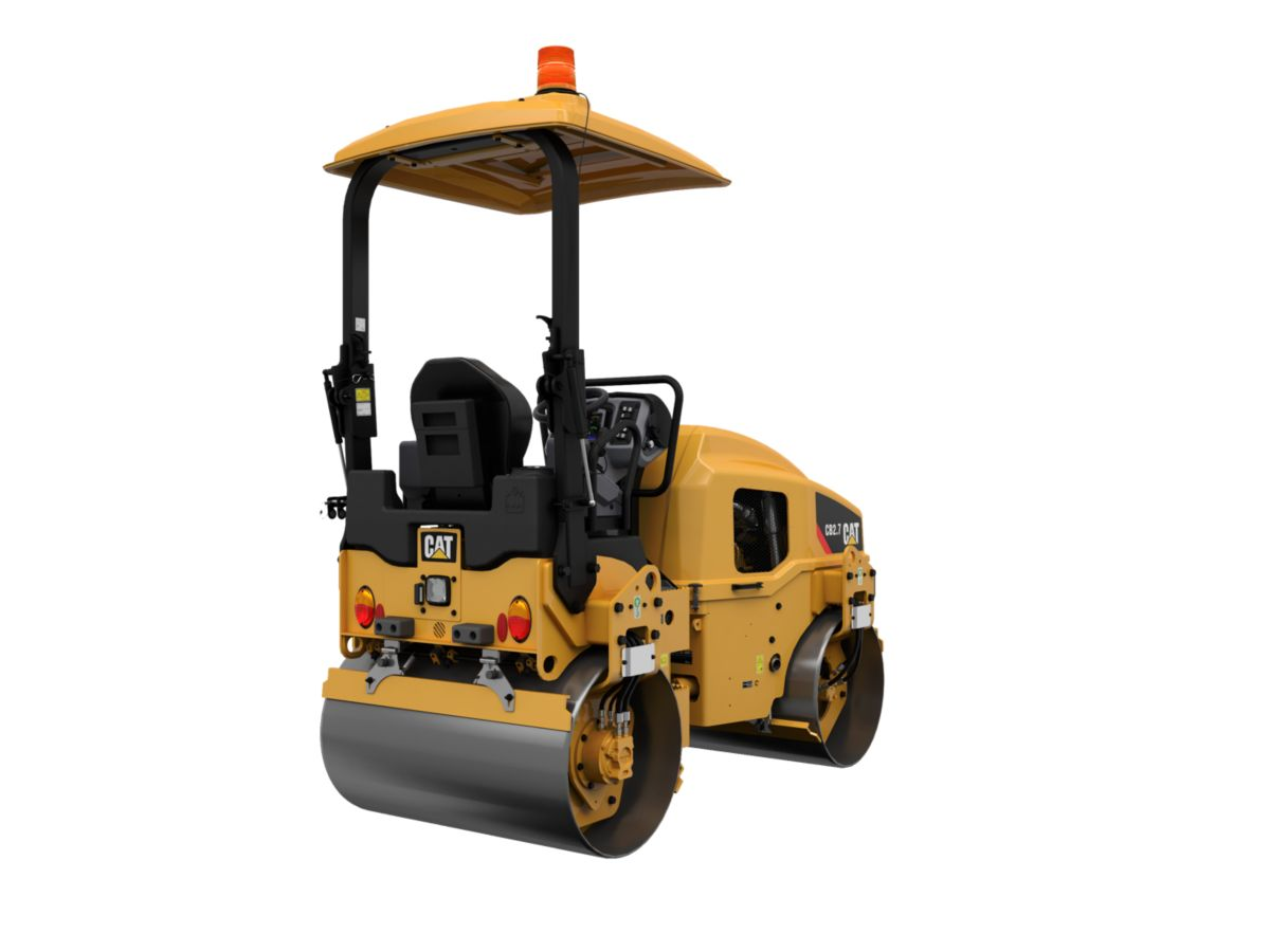 CB2.7 Utility Compactor