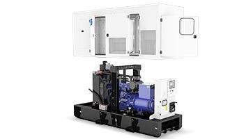 FG Wilson | FG Wilson | Diesel and Gas Generator Sets