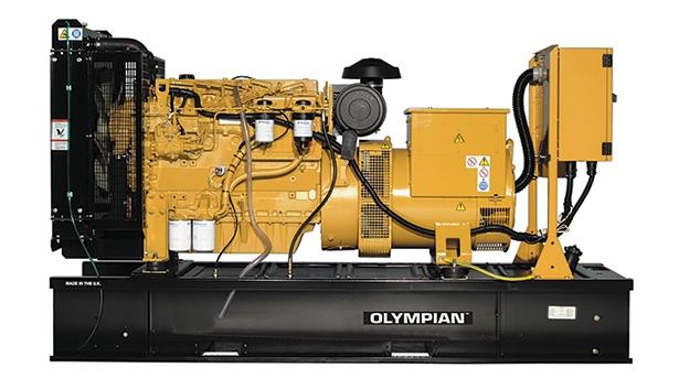 GEP100-1  Diesel Generator Sets