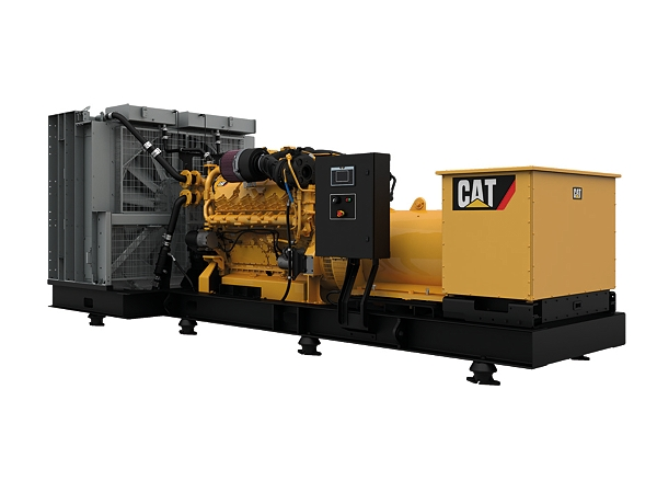 Cat C32 Generator Set (US EPA Tier 3 / IMO II)