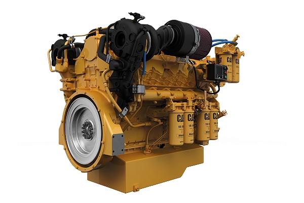 Cat C32 Propulsion Engine (US EPA Tier 3 / IMO II) | H O  Penn
