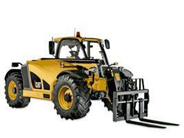 TH3510D Ag Handler
