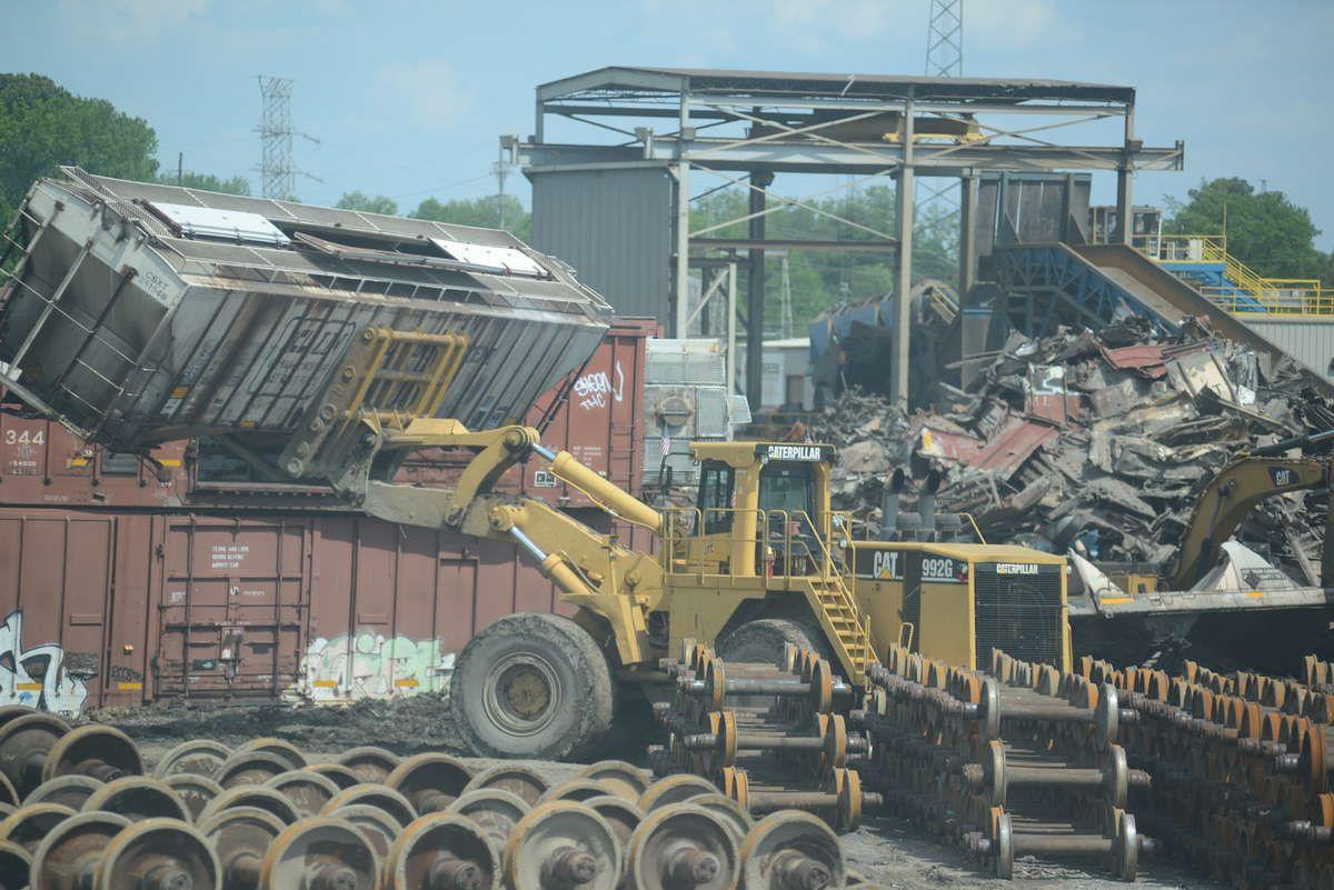 Progress Rail | Sustainability