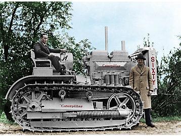 1930 machine