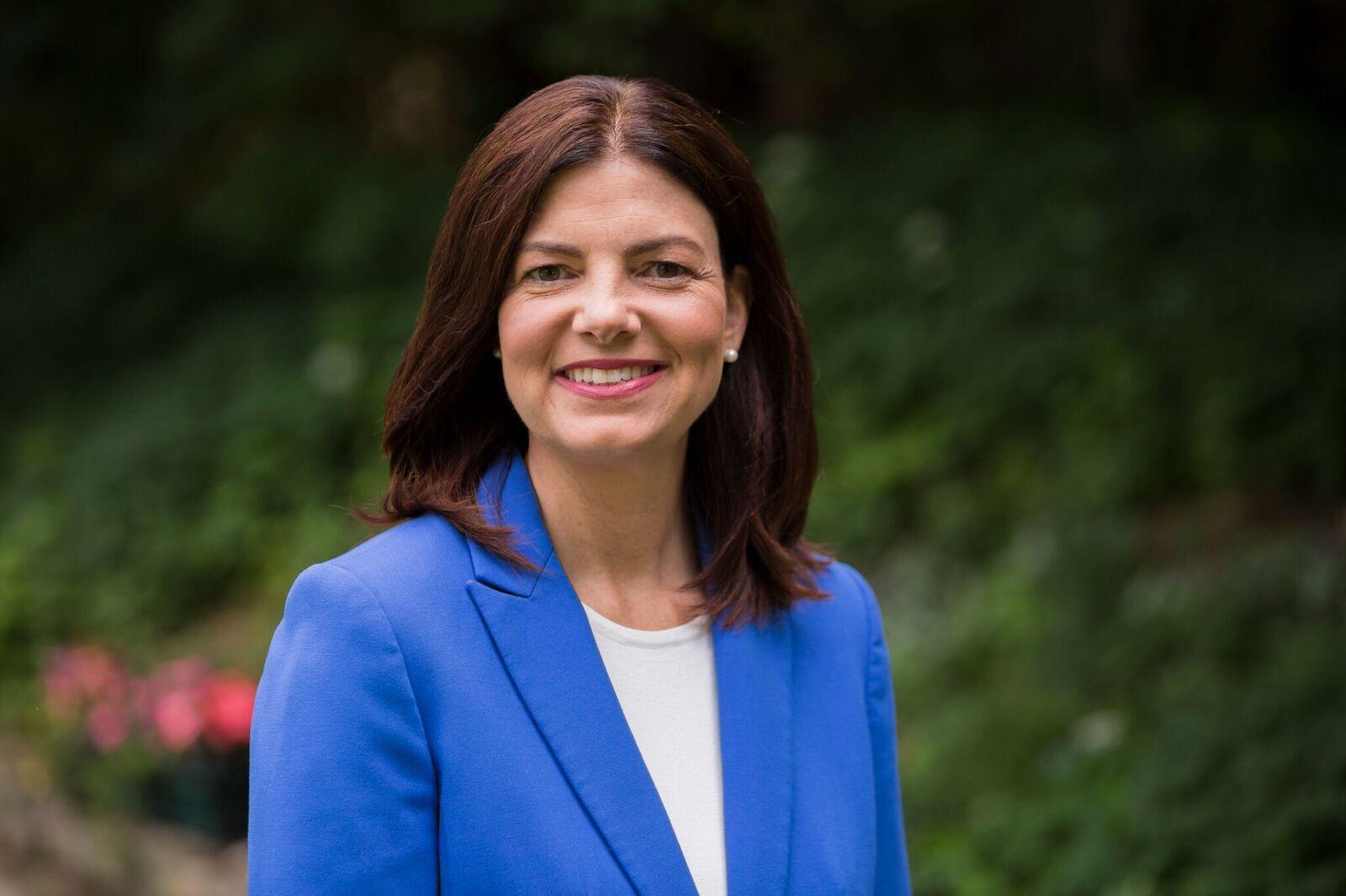 Former U.S. Senator Kelly Ayotte