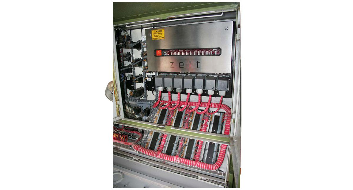 SAL™ Microprocessor