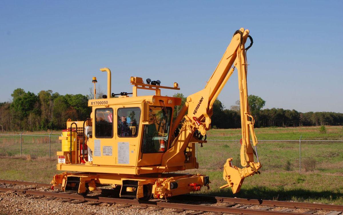 Kershaw® 12-12 Bridge Crane