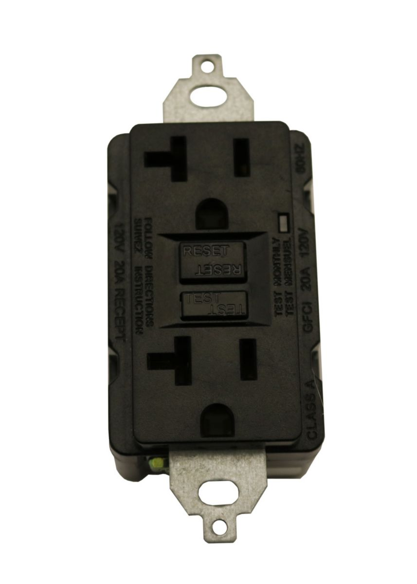 Image for 120VAC GFCI Duplex from Omni US Store